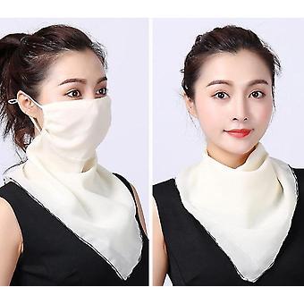 Mască de gură, Eșarfă mască de față, Mască de protecție solară