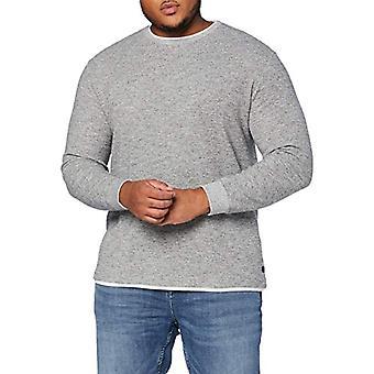 s.Oliver Big Size 131.10.009.12.130.2060246 T-Shirt, 95 W0, XXXL Men's