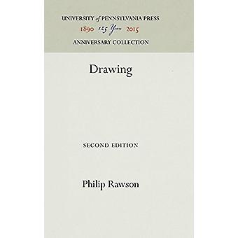 Drawing by Philip Rawson - 9781512805574 Book