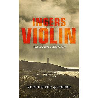 Ingers violin 9789187043376