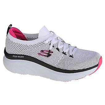 Skechers Dlux Walker 149311WBK universal all year women shoes