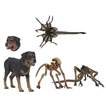 Alien Creature Collection tilbehør pakke fra Alien 3