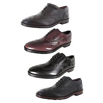 Cole Haan Zapatos Hamilton Grand Wing Ox Wingtip