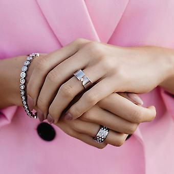 M&M Allemagne MB3242-118 Bracelet femme glam moderne