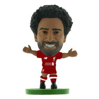 Soccerstarz Mohamed Salah Liverpool Home Kit 2020 Figure