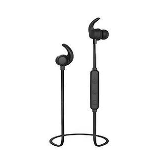 Thomson   Sport Wireless WEAR7208BK Bluetooth In-Ear Headphones   Black