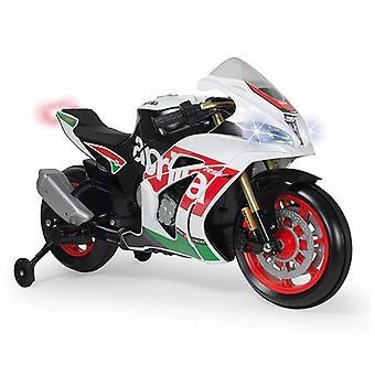 Motorcycle Injusa Racing Aprilia 12 V (111 x 54 x 62 cm)
