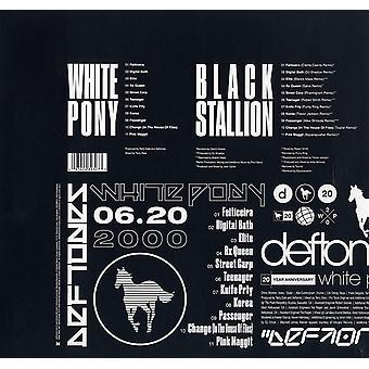 Deftones - White Pony Vinyl