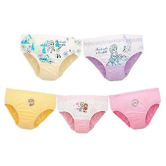Panties For Baby Anna Elsa Princess Cotton Underpants