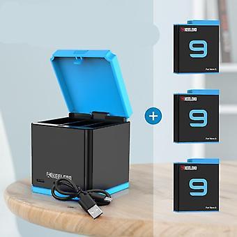 Originele Keelead batterij voor Gopro Action Sport camera