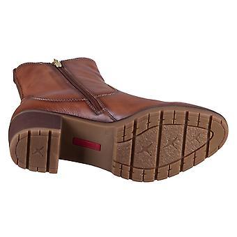 Pikolinos Llanes W7H8948brandy universale tutto l'anno scarpe da donna