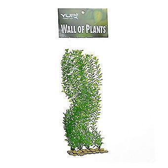 Yup Aquarium Decor Wall of Plants - Anacharis - 1 Pack