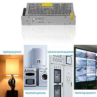 שנאי ספק כוח מיתוג 12v 15a 180w עבור תאורת רצועת LED