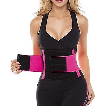 Женский пояс для тренировки пояса, Shaper Спортивный пояс Тренировочный пояс
