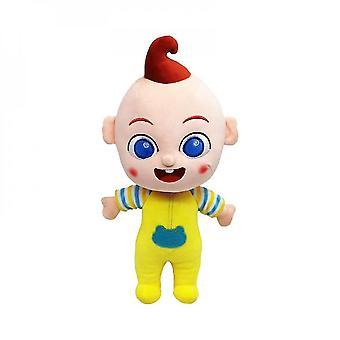 Caraele Jj Music Plush Toy Girl, Soft Doll, Anime, Plush Body, Small Pillow, Baby Teddy Bear Toy
