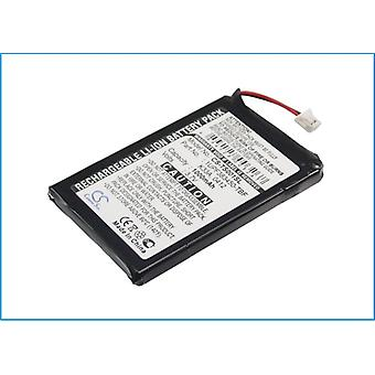 Bateria para Toshiba Gigabeat MES30V MES30VW MES60V MES60VK 1UPF383450-830 K33A