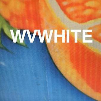 Wv ホワイト - アメリカ合衆国ウェスト バージニア州ホワイト [ビニール] インポート