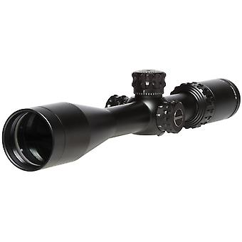 Rifle Scope, Barra Hero 5-25x50, Hunting and Tactical Shooting,Long Range Precision, Mil dot Reticle