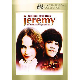 Jeremy [DVD] USA import