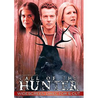 Call of the Hunter [DVD] USA import
