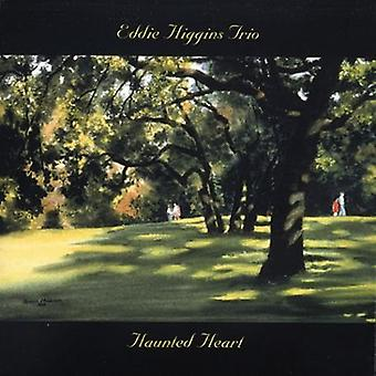 Eddie Higgins - Haunted Heart [CD] USA import