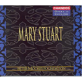 G. Donizetti - Donizetti: Mary Stuart [CD] USA import