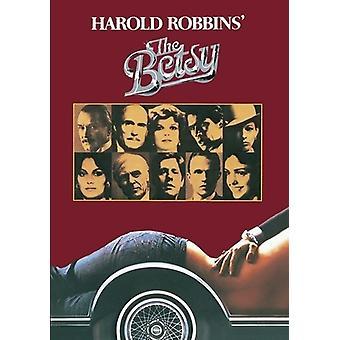 Betsy (1978) [DVD] USA importerer