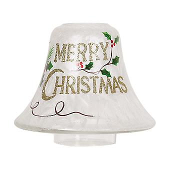 Aroma Merry Christmas Candle Jar lampa