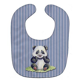 Каролинских сокровища BB7142BIB медведя панды ребенка Bib