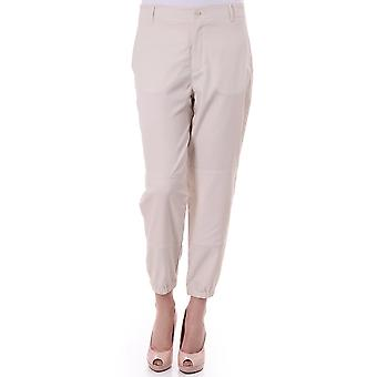 Paul Smith Womens Woven Hareem Style Trousers