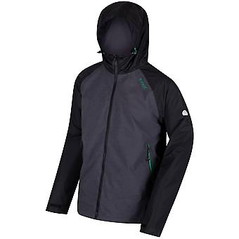 Regatta Mens Alkin waterdichte Shell Jacket.