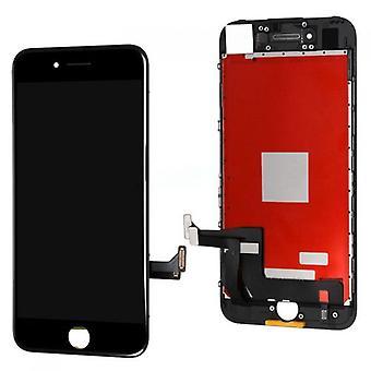 أي فون 7 بلاس AAA + LCD الشاشة السوداء، بما في ذلك أدوات