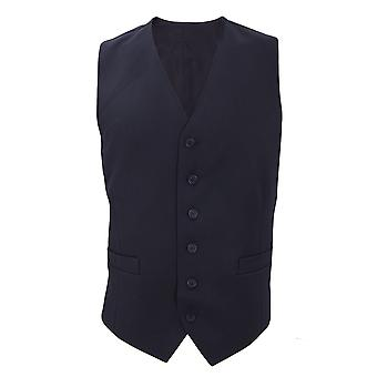 Brook Taverner Mens Gamma Suit Waistcoat
