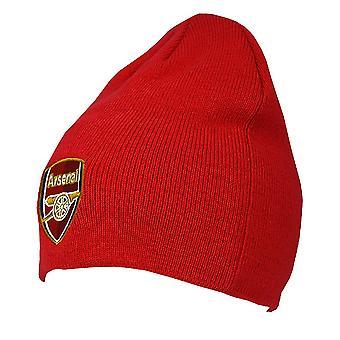 阿森纳 足球俱乐部 官方 成人 针织 足球 克雷斯特 冬季 比尼 帽子