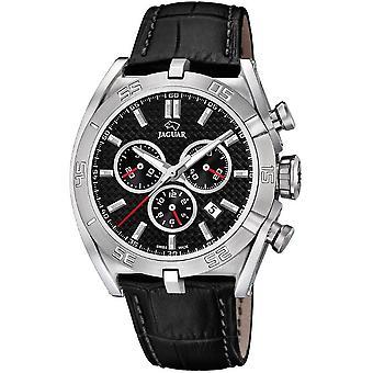 Jaguar horloge sport Executive-chronograaf J857-4