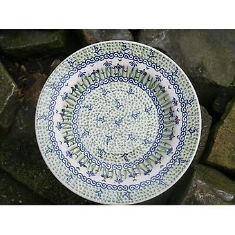Soep plaat, Ø 24 cm, hoogte 4 cm, 300 ml, traditie 124, BSN m-4649