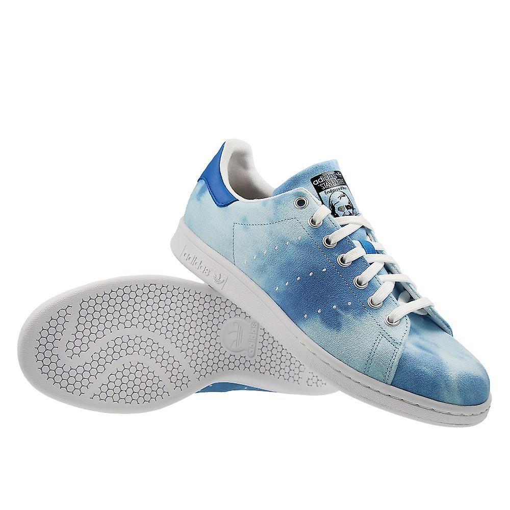 Adidas Pharrell Williams Hu Holi Stan Smith Ac7045 Universal All Year Men Shoes