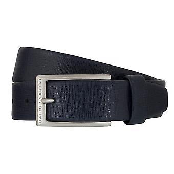 Ceintures de BALDESSARINI ceinture cuir ceintures homme en cuir bleu 6494