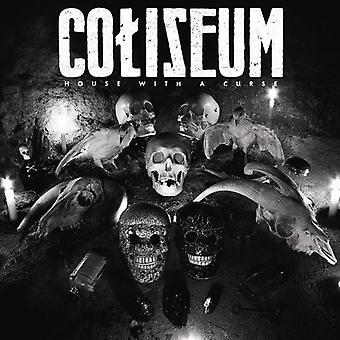 Coliseum - House with a Curse [Vinyl] USA import