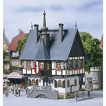 Auhagen 12350 H0, TT Historisches Rathaus