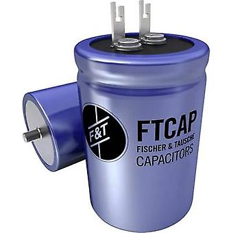 Condensatore FTCAP LFB10304035050 elettrolitico radiale portare 10000 µF 40 V 20% (Ø x H) 35 x 50 mm 1/PC