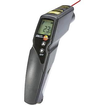 testo 830-T1 IR thermometer Display (thermometer) 10:1 -30 up to +400 °C