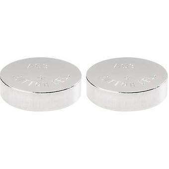 Camelion AG3 Button cell LR41 Alkali-manganese 41 mAh 1.5 V 2 pc(s)