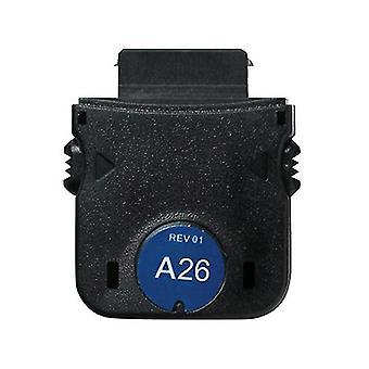 iGo A26 Power Tip voor Palm Treo 180, 270, 300, 600, 90 (zwart) - TP00626-0001