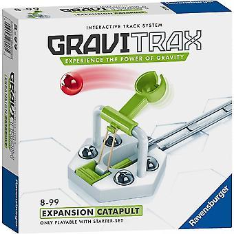 Ravensburger catapulta GraviTrax expansión