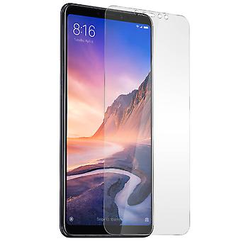 Tempered glass screen protector for Xiaomi Mi Max 3, 9H hardness