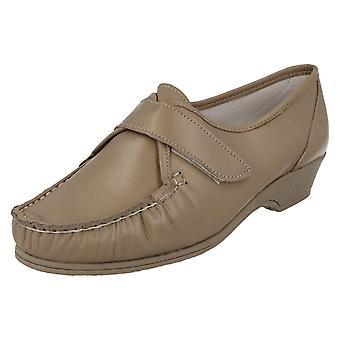 Ladies Sandpiper Casual Shoes Eva