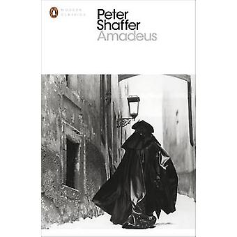 Amadeus by Peter Shaffer - 9780141188898 Book