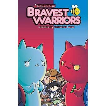 Tappraste krigare Vol. 7 av Kate Leth - Ian McGinty - 9781608868445 Bo