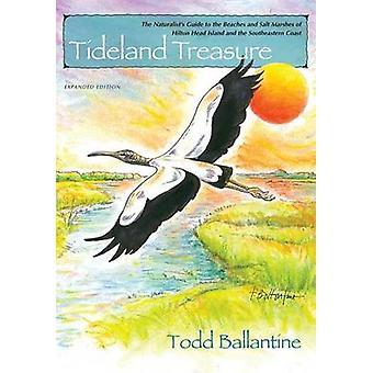 Tideland Treasure av Todd Ballantine - 9781611171563 bok